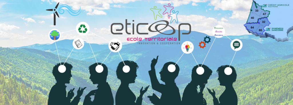 LeanConnected Joins Eticoop 2020